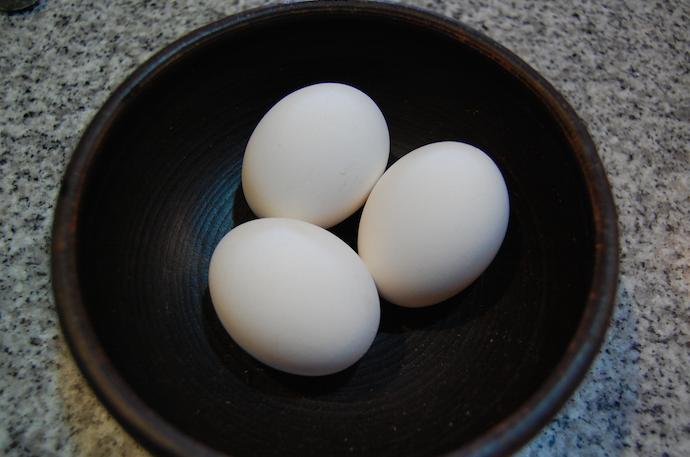Aprende a preparar milanesas, con @PamelaM15, paso a paso